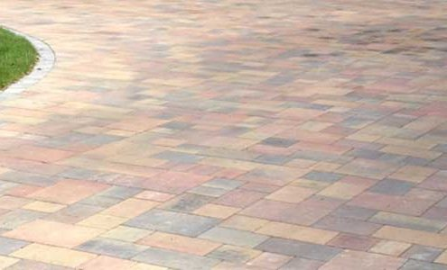 Block paving services in dudley, briefly hill and stourbridge