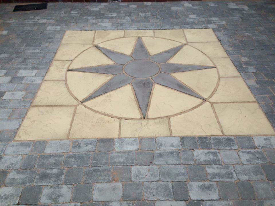 Block paved patio services Dudley, Stourbridge and Brierley Hill