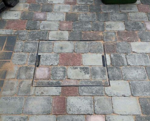 Block paving services in Dudley, Stourbridge and Brierley Hill