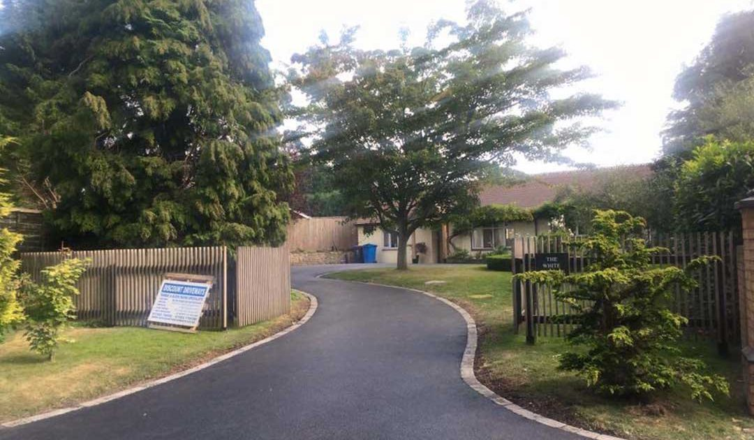 Tarmac driveway Wombourne