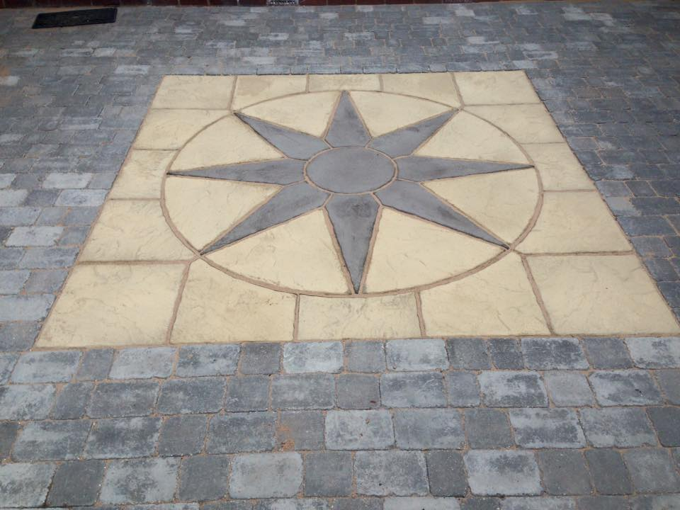 Paths Patios Drives with block paving in Dudley, Brierley Hill and Stourbridge